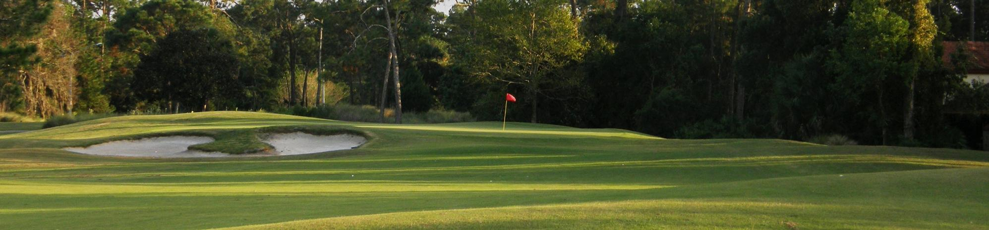 best dating jacksonville florida golf courses